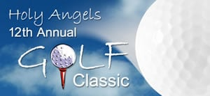 Holy Angels Golf Classic