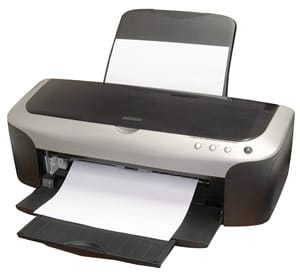 how to resolve printer problems