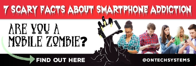 scary smartphone facts