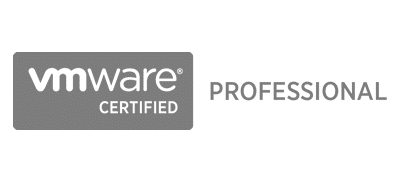 vmware certified partner