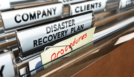IT Lessons Learned from 2020: Business Continuity and Disaster Recovery Plan Strategies