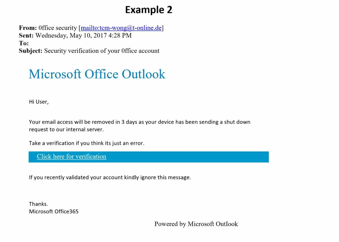 beware of this office 365 phishing scam ontech systems