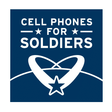 Cell Phones for Soldiers 2018