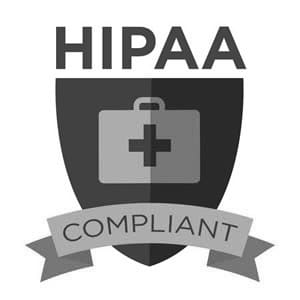 hipaa compliance support
