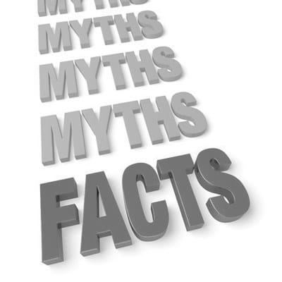 sharepoint myths and facts