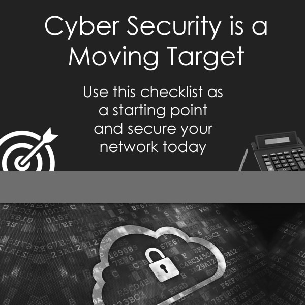 Cyber security budget
