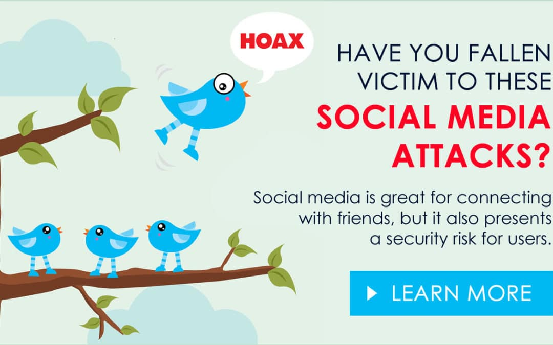 Have You Fallen Victim to These Social Media Scams?