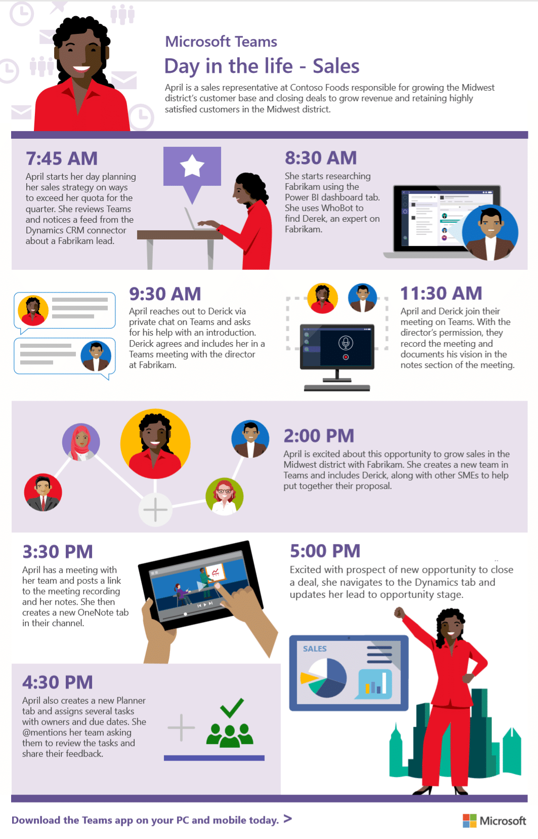 Microsoft Teams Overview: How to use Teams in Your Organization