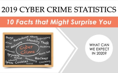 Cyber Crime Statistics in 2019: 10 Facts that Might Surprise You