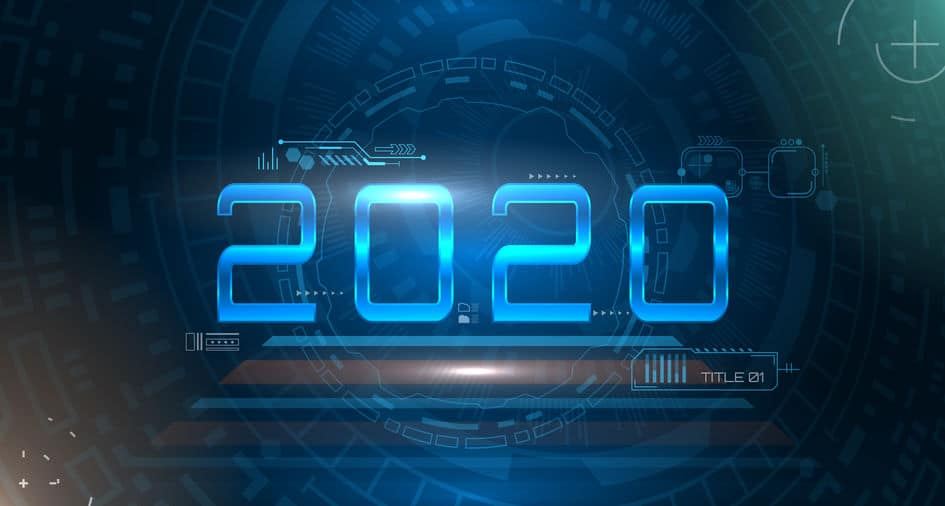 IT in 2020: Spiceworks State of IT Study