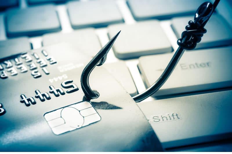 how to stop phishing