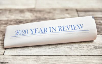 Year in Review: Prepare Your IT Business Network for 2021