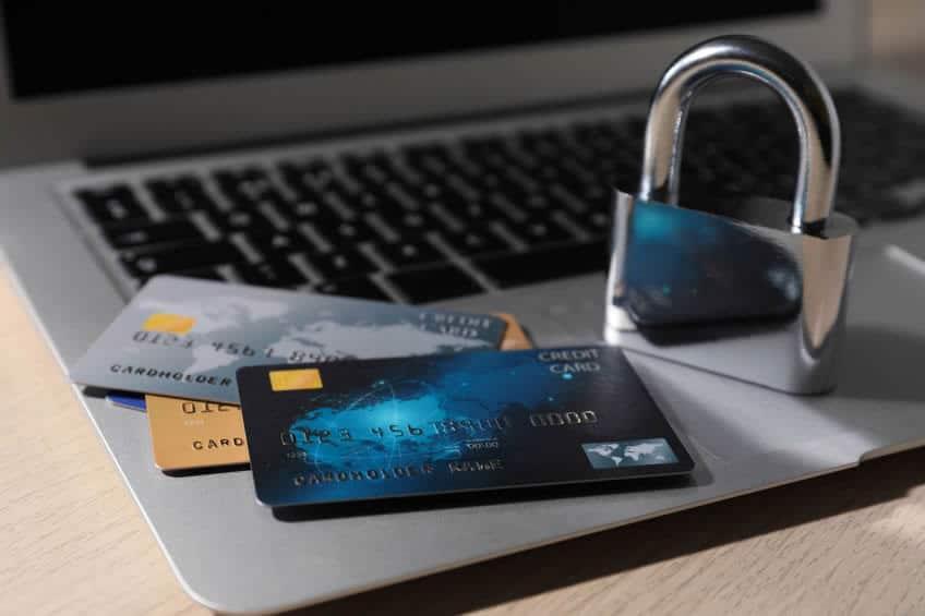 financial cybercrime attack
