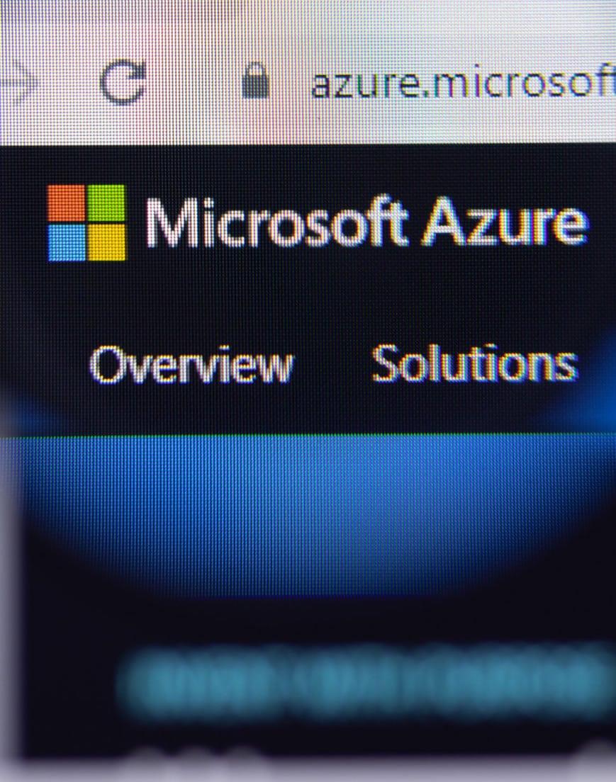 Microsoft Azure support