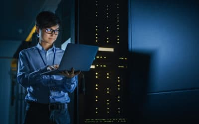 Guard Against Cyber Attacks with a Solid Backup Solution