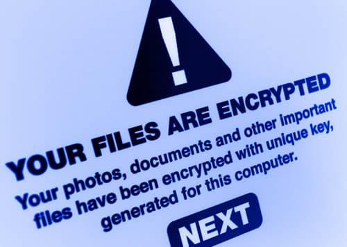 encrypted threats
